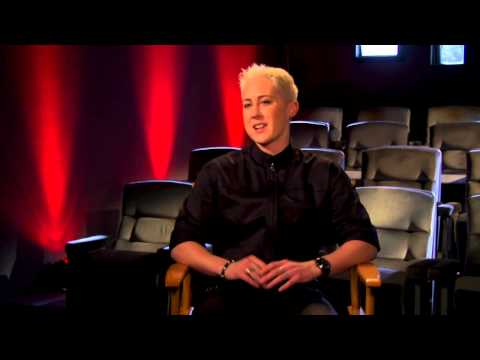 The Voice: Season 6 The Live Shows Team Shakira: Kristen Merlin Interview