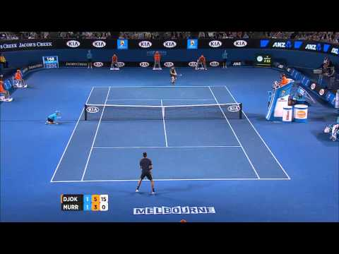 Men's Final Highlights - Australian Open 2013