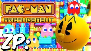 Zonic Plays: Pac-Man Arrangement - 100% Complete! 1080p | 60FPS