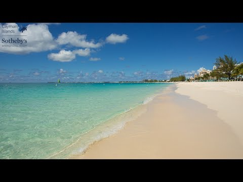 Seven Mile Beach | Grand Cayman | Cayman Islands Sotheby's real estate