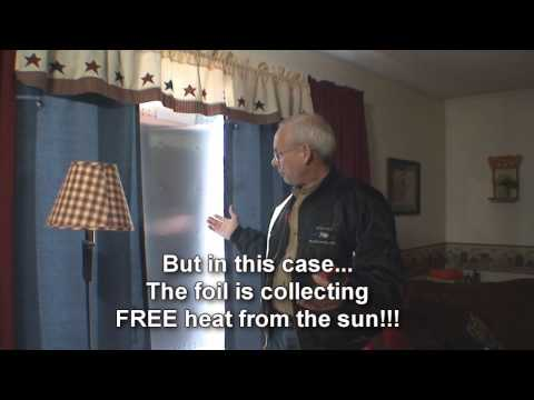 Solar Heating Made Easy -- That Works!!!