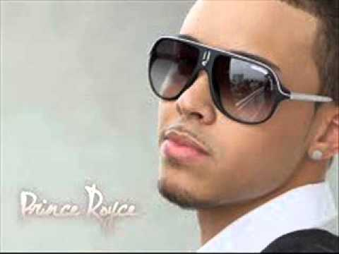 Prince Royce Mix video