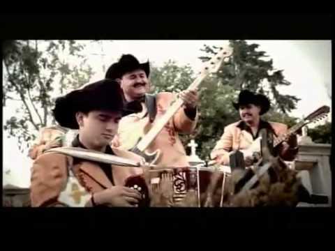 Te Perdone Una Vez - Los Huracanes Del Norte (Video Oficial)