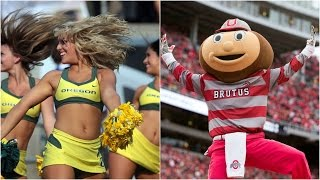 Download Better Traditions: Oregon or Ohio State? | CampusInsiders 3Gp Mp4