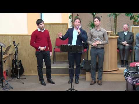 Evanghelizare 23 Februarie 2014
