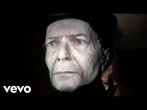 Bowie, David - Love Is Lost