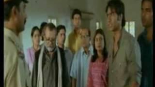 Bol - Halla Bol-Hindi movie