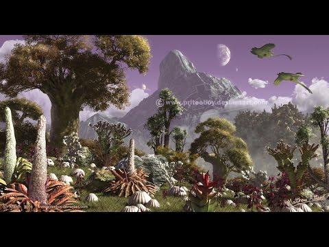 Планеты Венера и Меркурий. Загадки и сенсации.  Фильм о космосе.
