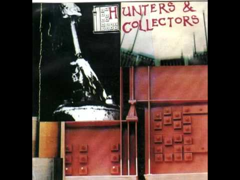Hunters And Collectors - World of Stone