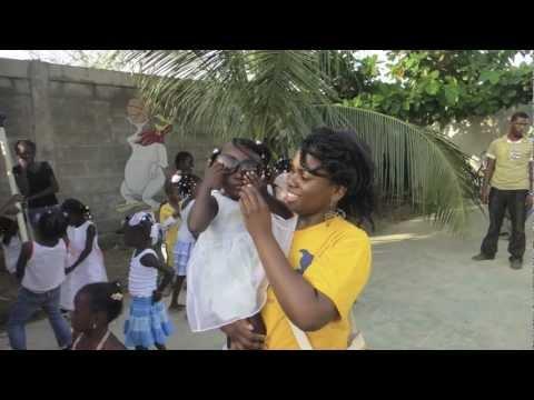 Traveling Series II: Haiti Trip!