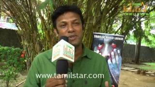 Sajid Thentral At Thagaval Movie Audio Launch