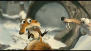 Ice Age 3: Dawn of the Dinosaurs Trailer (HD) - 1080p