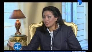 مصرxيوم | الجزء الثانى من حوار السيد مصطفى عثمان طه مع منى سلمان