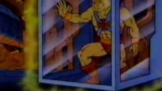He-man and She-Ra: Secret of the Sword (pt 6)