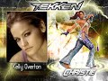 images Cast Of Tekken Movie 2009