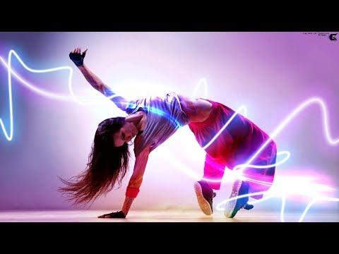 Танцевальная музыка 2018 🔥 Клубная музыка Шафл танец видео 🔥 Зарубежные песни Хиты Shuffle Dance