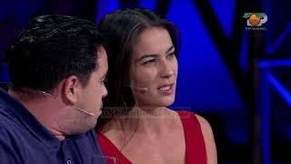 Portokalli, 21 Tetor 2018 - Çifti i lumtur (Shoku i ndarë)
