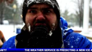 Snowpocalypse 2016 - News Parody Spoof Satire