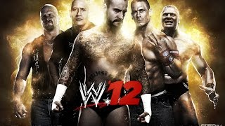 WWE 12 TORRENT İNDİRME