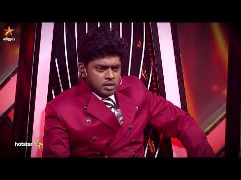 Dancing Super Stars Promo 08-12-2019  Vijay TV Show Online