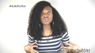 #AskBubbz | Teach Me How to Satisfy A Woman!