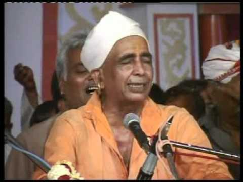 Bhajan Mat Bhulo Ek Ghadi  Ratinath Ji Maharaj video