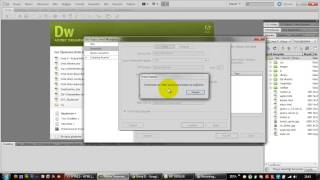 Wordpress ve Dreamweaver Entegrasyonu (Ders 34)