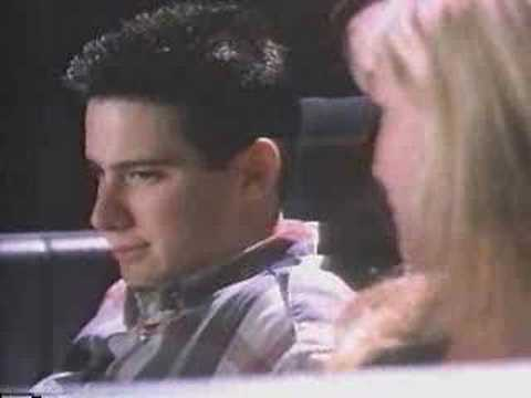 Lost Angels (1989) Trailer - Adam Horovitz Video