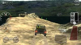 Прохождение игры 4x4 off road rally 6 часть 17 уровень 19