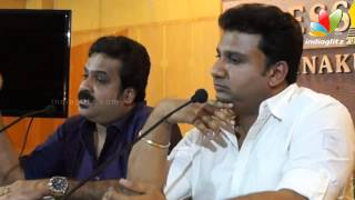 Romans - Kunchacko Boban and Romans Producers Issue Press Meet I Latest Malayalam Movie News