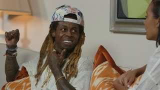 Exclusive: Lil Wayne Still Salty Over Drake Smashing His Side