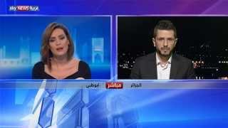 الجزائر.. المعارضة ترفض