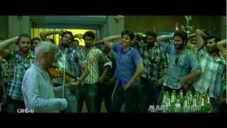 Mugamoodi - Latest Tamil Movie Mugamoodi - Song Promo