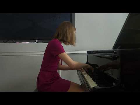 Tabi No Tochuu (Spice And Wolf OP) PIano