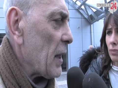 Omicidio Perugia, il papà di Julia: «Lei viva grazie ad Alessandro»
