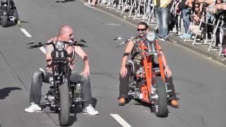 Magic Bike Rüdesheim 2010 - Bike Schmiede Süd