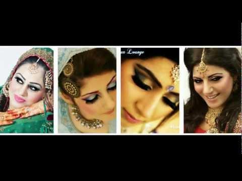 Pakistani Brides, Asian Brides &amp  Party Makeups