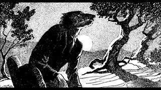 How To Become a Werewolf ♦ By Elliott O'Donnell ♦ Audiobook