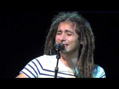 "Jason Castro Wylie TX ""Same Kind of Broken"""