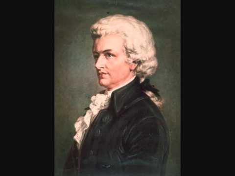 Mozart - Piano Sonata No. 11 in A major, K. 331 - I. Andante grazioso