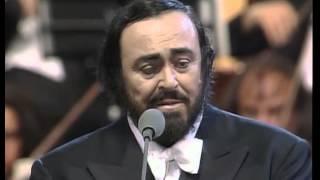 1996 Pavarotti, Luciano and Sheryl Crow - La ci darem la mano