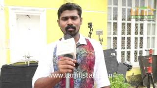 Vimal At Vanga Vanga Movie Shooting Spot