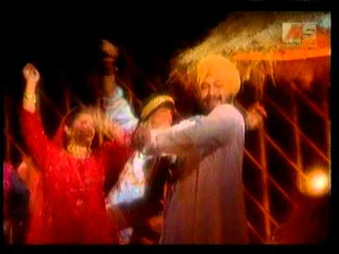 Daler Mehndi - Bolo Ta Ra Ra (official Music Video) video