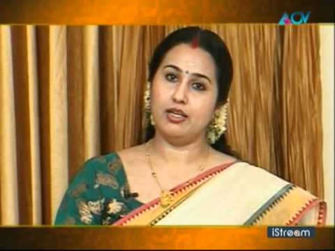 Malayalam Serial Actress Reshmi Boban - Aviyal | Ruchibhedham