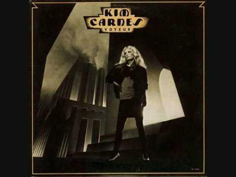 Kim Carnes - Breakin