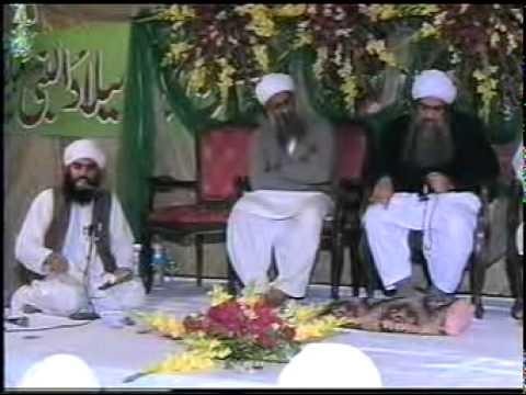 Naat e Rasool Kalam by Yousaf Ali Sahab Nagina(Badal Gayaan...