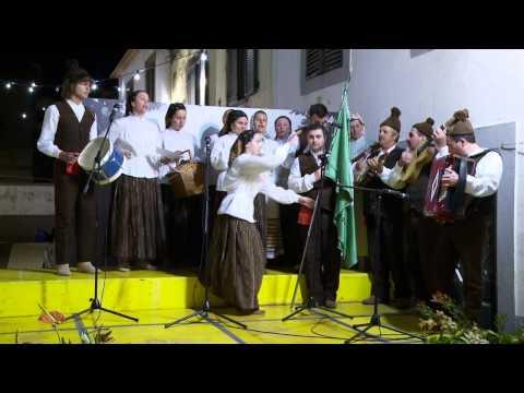 Sons da Madeira 2013. Casa do Povo de Santana