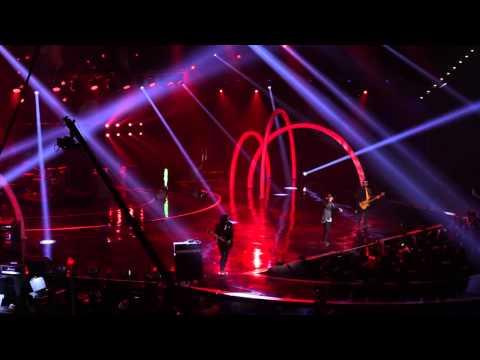 Wings - Opera Hidup & Hukum Karma #AME2015