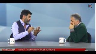 Levent Gültekin ile söyleşi: Referandum sonrası Türkiye