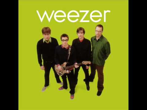 Weezer - Christmas Song